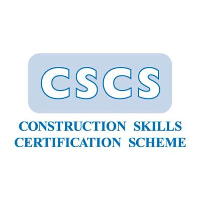 CSCS Accredited